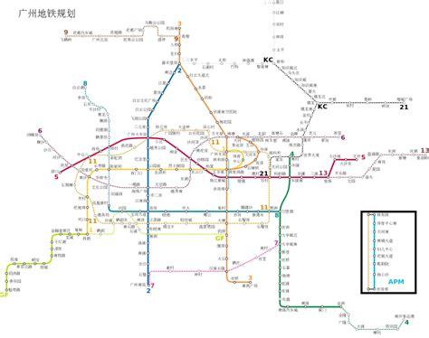 plan com file guangzhou metro plan map zh hans svg wikimedia commons