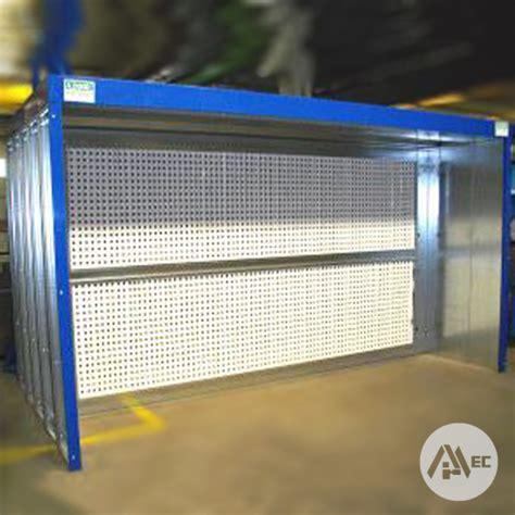 cabina di verniciatura a secco cabina di verniciatura a secco standard airmec