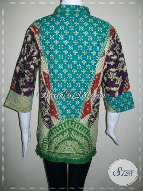 Baju Batik Wanita Karier baju batik kerja wanita karier batik tulis elegan dan exclusive bls362t s 197 toko batik
