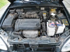 Daewoo Lanos Engine File Gm E Tec 1 5 16v Dohc Engine In Daewoo Lanos Jpg