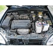 GM E TEC 15 16V DOHC Engine In Daewoo Lanosjpg