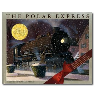 polar express book pictures the polar express 171 book a day almanac