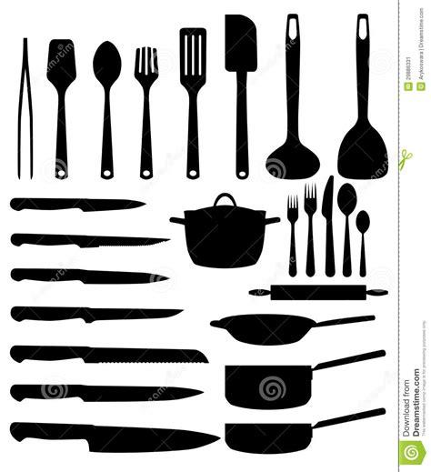 ustensile cuisine ustensile de cuisine image stock image 29886331
