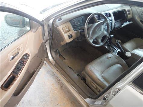 1998 Honda Civic Interior Parts by Used 1998 Honda Pilot Interior Interior Rear View Mirror