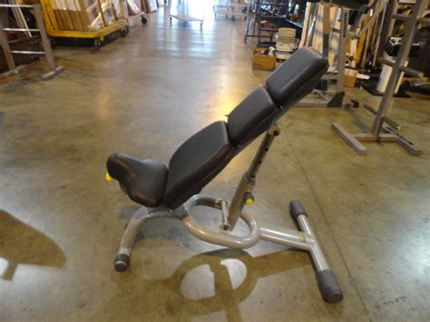 used gym bench used gym bench midwest used fitness equipment technogym