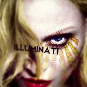 madonna illuminati madonna glorifies illuminati in new song blasphemes