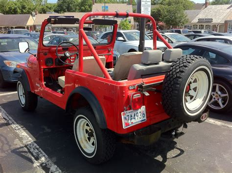 jeep open file jeep cj 7 red open potomac maryland 3 jpg wikimedia