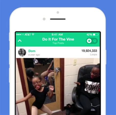 Vine Search Vine Search Now Actually Returns Instead Of Profiles And Hashtags