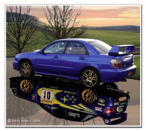 18 Best Impreza Images On Pinterest Wrx Sti Cars And