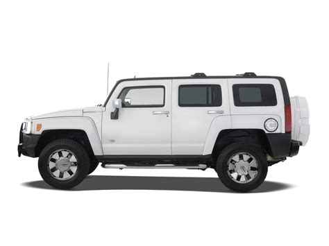 hummer jeep 2007 hummer h3 reviews and rating motor trend