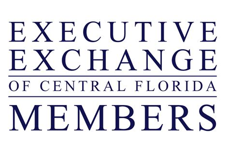 Of Central Florida Executive Mba Program by Business Networking Orlando Members Executive