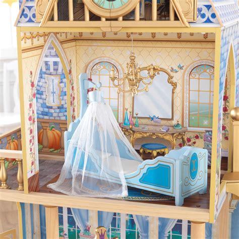 dream doll house disney princess cinderella royal dream dollhouse by kidkraft