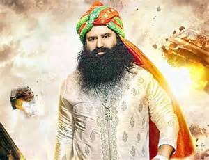 baba gurmeet ram rahim msg the messenger review baba don t preach reviews