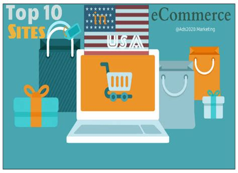 Websites In Usa What Are 10 Best Ecommerce Shopping In Usa To Buy