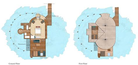 One Floor Tiny House Laamu Water Villa The Best Maldives Water Villas We Ve