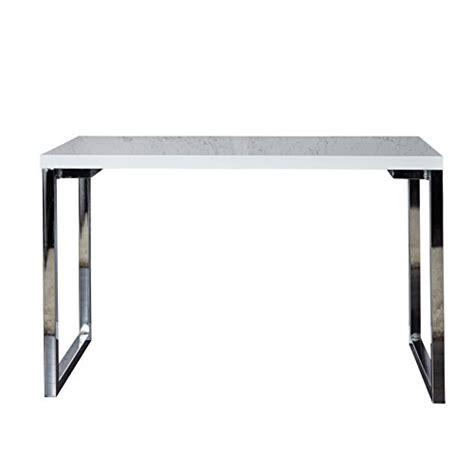 schreibtisch 160x60 design laptoptisch white desk 160x60 cm hochglanz wei 223