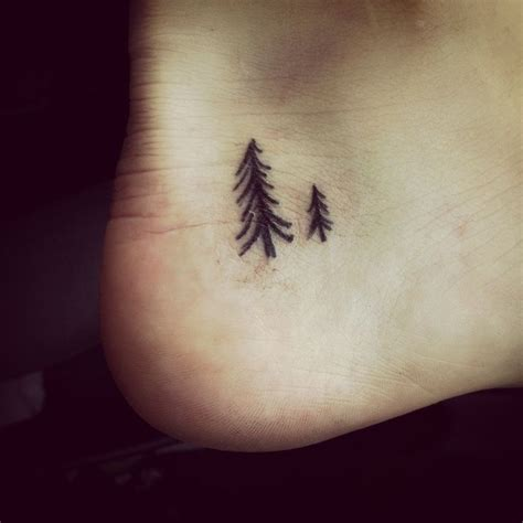 easy tattoo uk teeny tiny tattoos for even the biggest wimps small tree