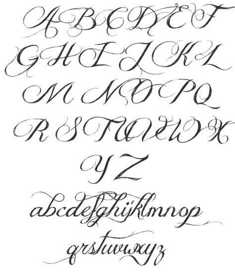 tattoo font jellyka jellyka delicious cake font free to and use