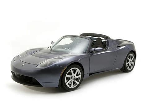 Tesla Roadster Horsepower 2008 Tesla Roadster Specs Pictures Trims Colors Cars