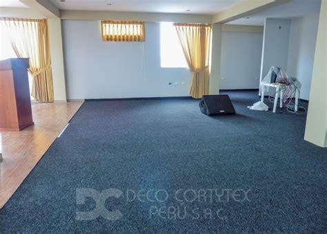alfombras peru alfombras para oficinas en lima cortytex