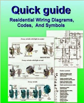 electrical engineering world guide residential wiring diagrams code and symbols