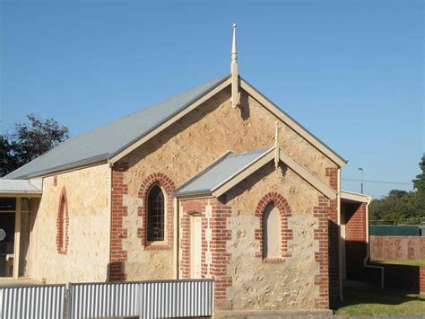 churches in australia
