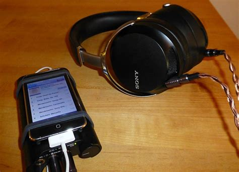 Headphone Sony Mdr Z7 sony mdr z7 headphones and pha 3 portable dac and headphone review hometheaterhifi