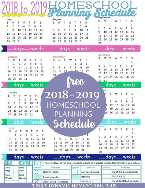 the happy homeschooler our homeschool planner a free 220 best planning ideas for preschool after school