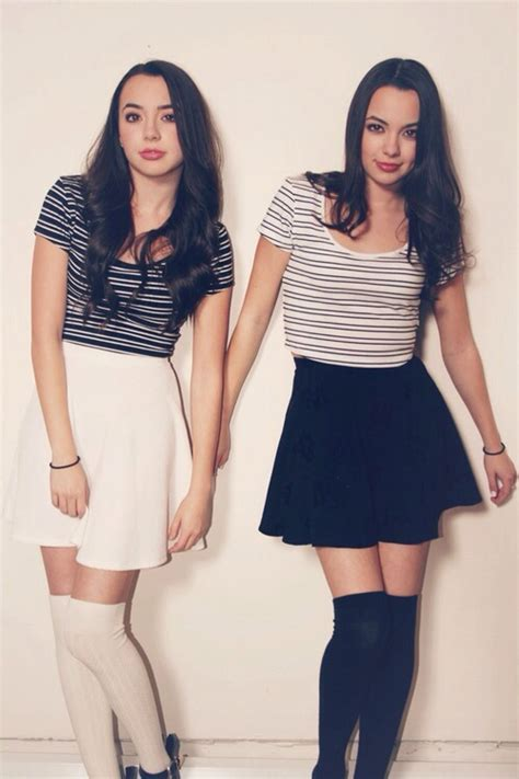 tattooed heart merrell twins 28 images about merrell twins on we heart it see more