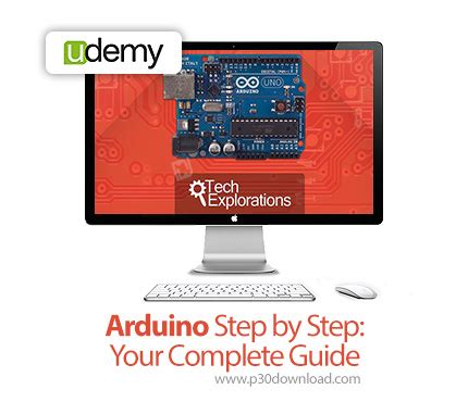 udemy arduino step by step your complete guide a2z p30 softwares