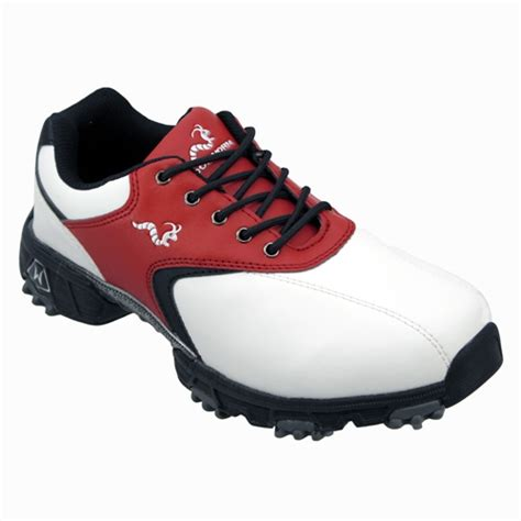 junior golf shoes woodworm golf junior golf shoes white the sports hq