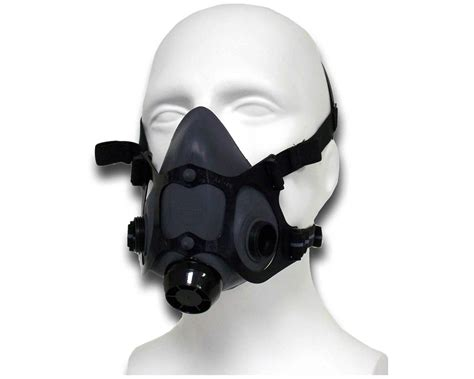 Filter Masker Respirator Krisbow Cat filter half mask respirator hp734