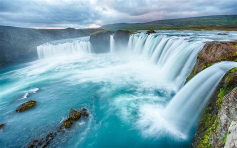 Big Wallpaper 3d World 7 beautiful waterfalls hd wallpaper for desktop mobile