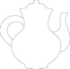 free teapot shaped card template cards teapots on shaped cards tea pots and cards