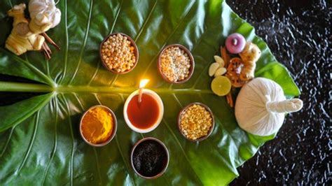 Detox Ayurveda Kerala by The Big Cleanse Ayurvedic Detox For Vitality With