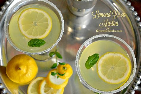 lemon drop martinis limoncello lemon drop recipe besto blog