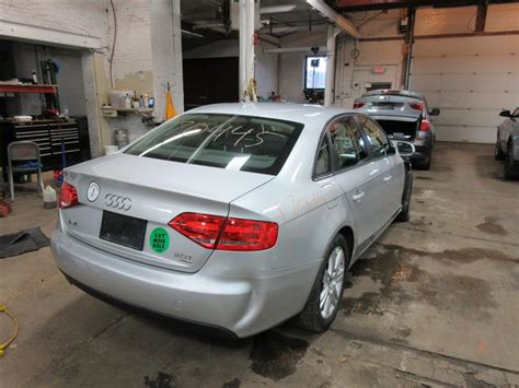 parting out 2012 audi a4 stock 170445 tom s foreign auto parts quality used auto parts