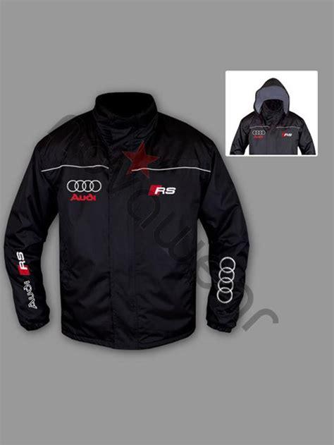 Audi Jacket Audi Rs Windbreaker Jacket Audi Caps Audi T Shirts Audi