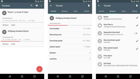 torrent android 10 melhores aplicativos para baixar torrents no android apptuts