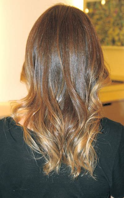 fine hair ombre fine hair ombre hair pinterest fine hair ombre and