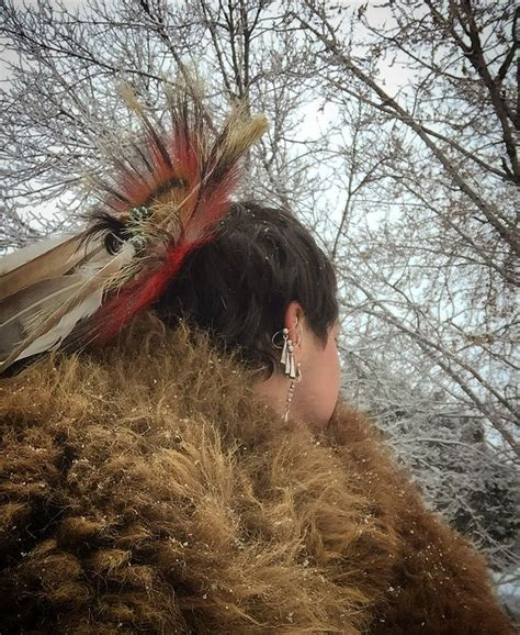 cherokee warrior hairstyle 39 best aiden shortcloud ftm two spirit images on