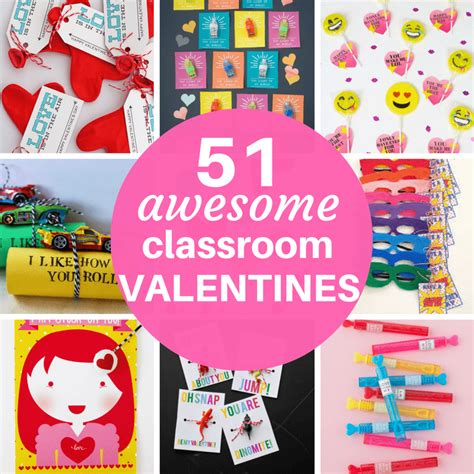 valentines day ideas school a roundup of s day school card ideas for
