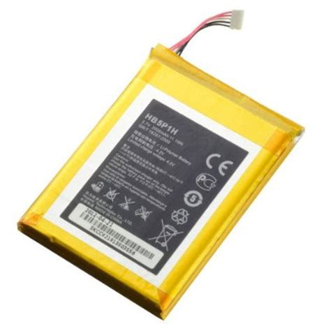 Baterai For Huawei Mobile Wireless Modem 2600 Mah Hb5l1h 02 baterai for huawei mobile wireless modem 3000 mah hb5p1h