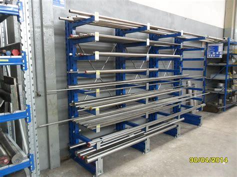 scaffali cantilever usati mini cantilever prodotti www caffarri it