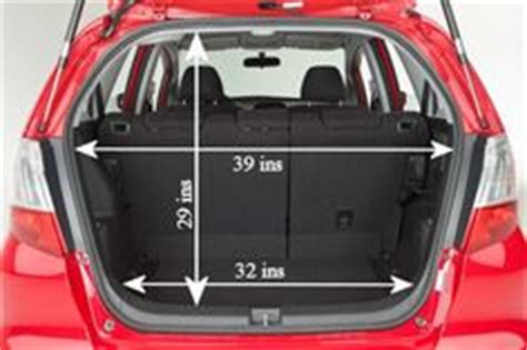 Honda Fit Interior Dimensions by 1000 Images About Travels On Honda Fit Hatchbacks And Car Tent