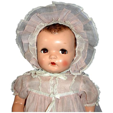 22 composition doll 22 quot composition ideal princess beatrix doll with flirty