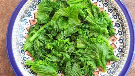 mustard greens recipes dishmaps