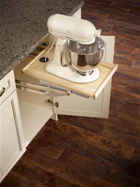 Base Mixer Shelf by Base Cabinet Kitchenaid Mixer Storage Kitchen