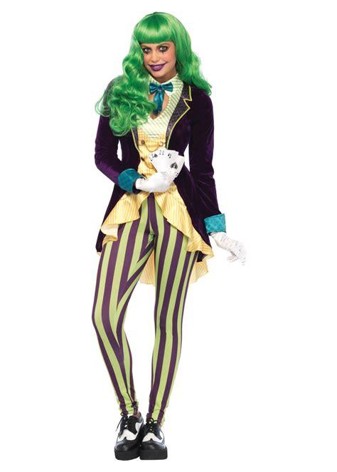 joker costume joker trickster costume costumes