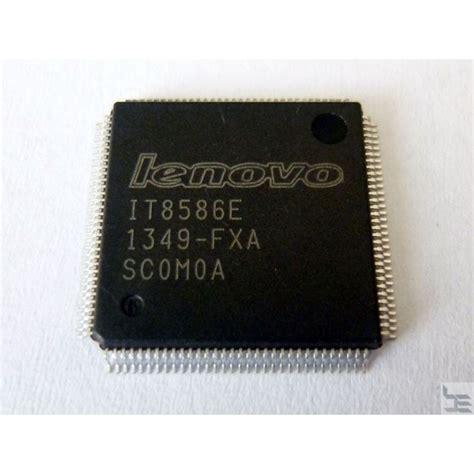 chip ite for lenovo it8586e fxa new